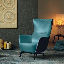 Кресло Mamy Blue