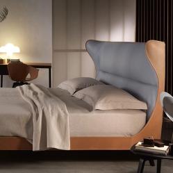 Кровать Mamy Blue Bed