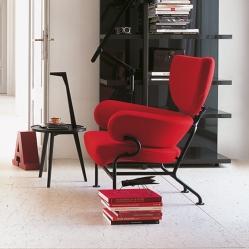 Кресло Tre Pezzi