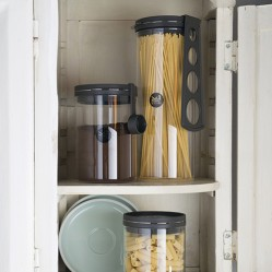 Kitchen Jars