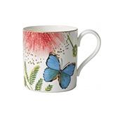 Кофейная чашка Amazonia