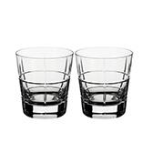 Набор бокалов для виски Old Fashioned
