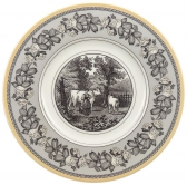 Тарелка для хлеба Audun Ferme