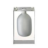 Ваза Blockglass