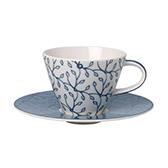 Чашка для капучино Caffee Club