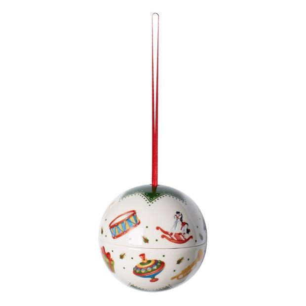 Елочные украшения Christmas Balls
