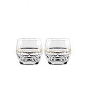 Набор бокалов для виски Elysian Rock Clear