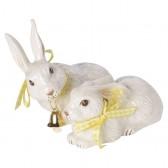 "Фигурка ""Пара зайцев Bunny"""