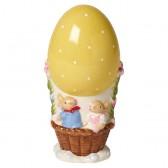 """Фигурка """"Яйцо-воздушный шар"""""""