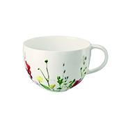 Чашка для капучино Fleurs Sauvages