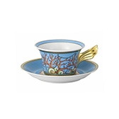 Чайная пара Les Tresors de la Mer