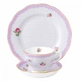 Чайный набор Love Lilac