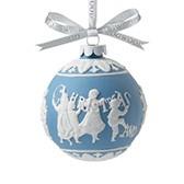 Елочное украшение Merry Christmas