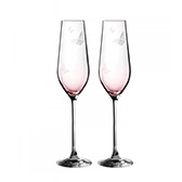 Набор бокалов для шампанского Miranda Kerr