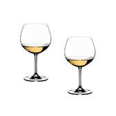 Набор бокалов Oaked Chardonnay