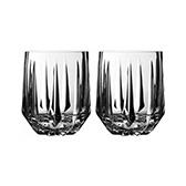Набор бокалов для виски Vera Wang