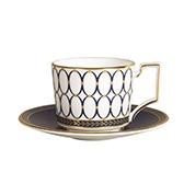 Чашка для эспрессо Renaissance Gold