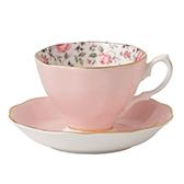 Чайная пара Rose Confetti