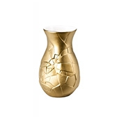 Мини-ваза Vase of Phases Gold