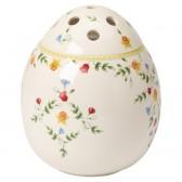 """Ваза в виде яйца """"Весна"""""""