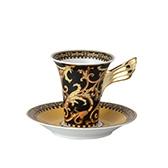 Кофейная чашка Versace Barocco