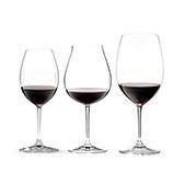 Дегустационный набор бокалов Vinum XL