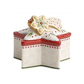 """Коробка для сладостей """"Падающая звезда"""""""