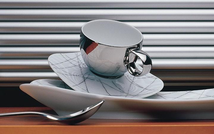 Чашка с блюдцем Free Spirit Stars, Rosenthal