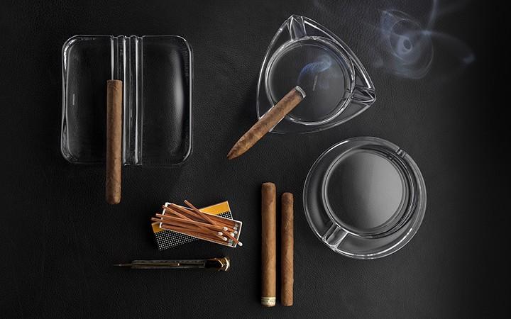 Пепельница Cigar, Nachtmann
