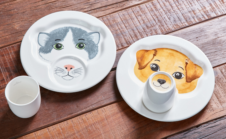 Animal Friends (Villeroy & Boch, Германия)