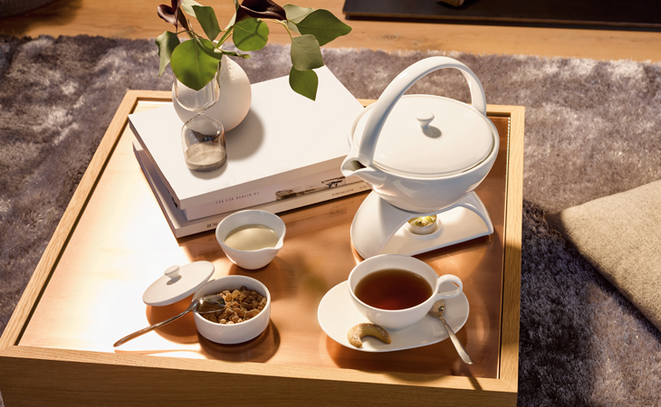 Tea Passion (Villeroy & Boch, Германия)