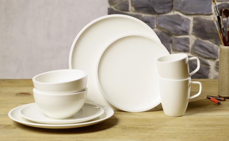 Сет посуды на двоих Artesano Original (Villeroy&Boch, Германия)