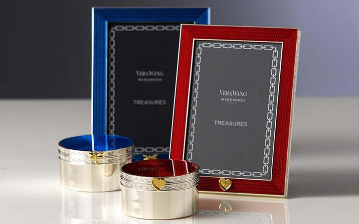 Шкатулка Love Treasures