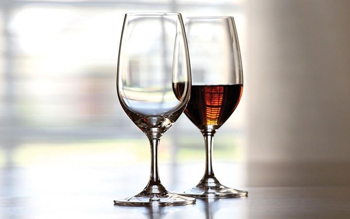 Набор бокалов для портвейна Vinum, 2 шт. Riedel - 100 BYN