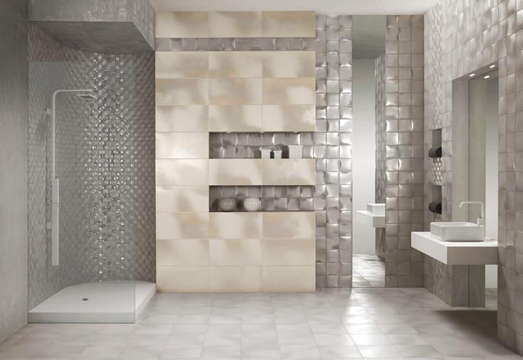 Итальянская плитка для ванной фото